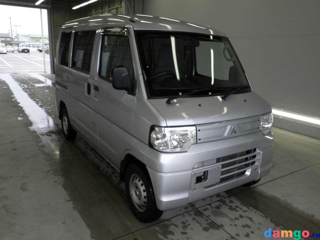 Mitsubishi Town Box, 48000 км, цена 325000 руб.